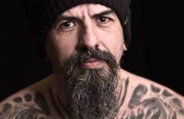 Marcelo Engel Custom Tattoos