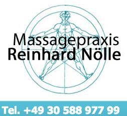 Massagepraxis Reinhard Nölle