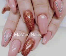 Master Nails & Beauty Salon