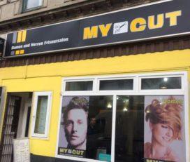 My Cut