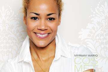Myriam Mario Cosmetics Berlin