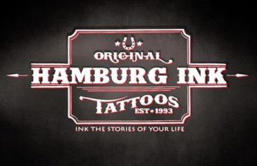 Original Hamburg Ink Tattoos