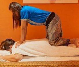 Pat's Wellness & Spa Thaimassage