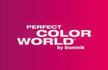 Perfect Color World by Dominik