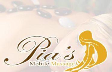 Pia's Mobile Massage