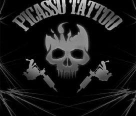 Picasso Tattoo München