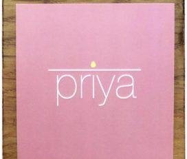 Priya hair