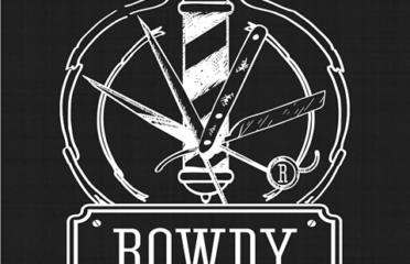 ROWDY Barbers Charlottenburg