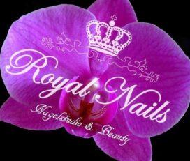 Royal Nails Nagelstudio & Beauty