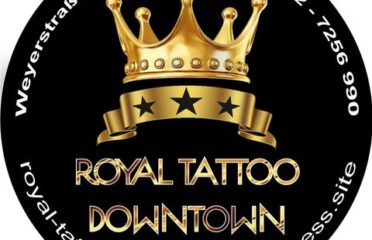 Royal Tattoo Downtown