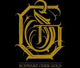 Schwarz oder Gold