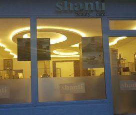 Shanti beauty&care