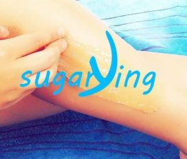SugarYing