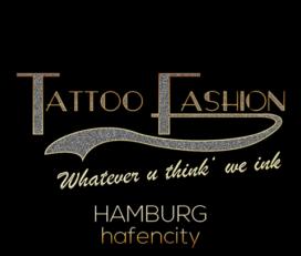 Tattoo Fashion Hafencity