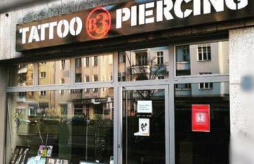 Tattoo & Piercing Studio B3