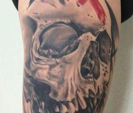 Tattoo-Royal  Frankfurt
