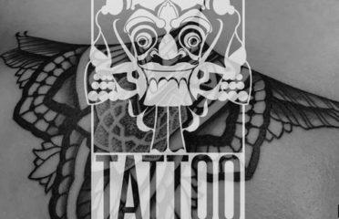 Tattoohandwerk
