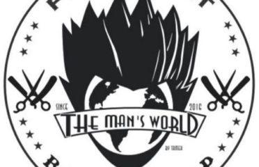 The MAN'S WORLD