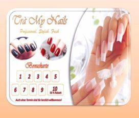 Trà My Nails