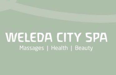Weleda City Spa Deutschland
