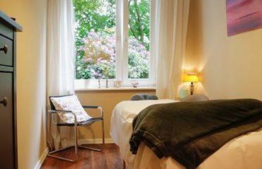 Wohl & Fühlen Ottensen ganzheitliche med. Massage